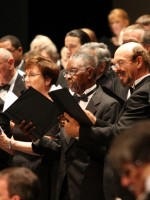 BSO Opens 15-16 Season with Beethoven's Ninth