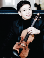 Brevard Symphony Presents Paul Huang, March 12th.